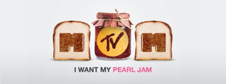 """""""I want my Pearl Jam"""""""