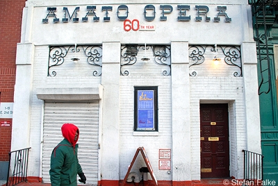 Amato Opera 1948-2009